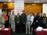 Фотогаллерея XIX Конференции с международным участием «Паллиативная медицина и реабилитация в здравоохранении». Прошла 24-28 апреля 2012г. в столице Венгрии Будапеште. Проводилась в рамках долгосрочной программы «Медицинские проекты - взгляд в будущее»