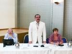 14 октября 2012 года в столице Греции Афинах открылась X Конференция с международным участием «Проблемы качества жизни в здравоохранении», которая проводится в рамках реализации долгосрочной программы «Медицинские проекты - взгляд в будущее».