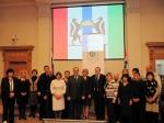 31января 2013 года в Новосибирске состоялась Всероссийская научно-практическая конференция «Паллиативная медицинская помощь в Российской Федерации» в Сибирском федеральном округе