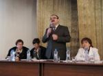 14 февраля 2013 года в Нижнем Новгороде состоялась Всероссийская научно-практическая конференция «Паллиативная медицинская помощь в Российской Федерации» в Приволжском федеральном округе