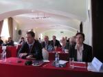 21 февраля 2013 года в Праге состоялось открытие X Конференции с международным участием «Диагностика и лекарственная терапия в клинической медицине».