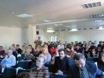 28 февраля 2013 года в Екатеринбурге состоялась Всероссийская научно-практическая конференция «Паллиативная медицинская помощь в Российской Федерации» в Уральском федеральном округе