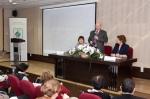 14-15 марта 2013 года в Санкт-Петербурге состоялась Всероссийская научно-практическая конференция «Паллиативная медицинская помощь в Российской Федерации» в Северо-Западном федеральном округе
