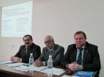 18 апреля 2013 года в Пятигорске состоялась Всероссийская научно-практическая конференция «Паллиативная медицинская помощь в Российской Федерации» в Северо-Кавказском федеральном округе