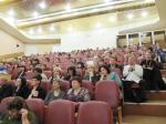 16 мая 2013 года в Хабаровске состоялась Всероссийская научно-практическая конференция «Паллиативная медицинская помощь в Российской Федерации» в Дальневосточном федеральном округе.