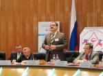 5 июня 2013 года в Москве состоялся IV Международный медицинский конгресс «Здравоохранение Российской Федерации, стран СНГ и Европы».