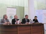 10 октября 2013 года в Санкт-Петербурге состоялся VIII Общероссийский медицинский форум в Северо-Западном федеральном округе.