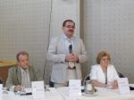 14 октября 2013 года в столице Греции Афинах состоялось открытие XII Конференция с международным участием «Проблемы качества жизни в здравоохранении», которая проводится в рамках реализации долгосрочной программы «Медицинские проекты - взгляд в будущее»