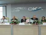 24-25 октября 2013 года в Нижнем Новгороде состоялся VIII Общероссийский медицинский форум в Приволжском федеральном округе. Форум проводился совместно со II Съездом терапевтов Приволжского федерального округа