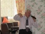 23-25 сентября 2013 в Самаре с прошла Международная конференция «Достижения и перспективы паллиативной и хосписной помощи в России».