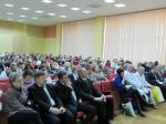 30 января 2014 года в Воронеже состоялась II Всероссийская научно-практическая конференция «Паллиативная медицинская помощь в Российской Федерации» в Центральном федеральном округе.