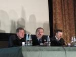 20 февраля 2014 года в Орле состоялась Межрегиональная научно-практическая конференция «Проблемы качества жизни в здравоохранении» в Центральном федеральном округе.