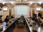 29 января 2015 года во Владимире состоялась III Всероссийская научно-практическая конференция «Паллиативная медицинская помощь в Российской Федерации» в Центральном федеральном округе.