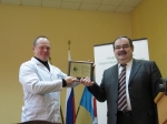 12 марта 2015 года в Ставрополе состоялась III Всероссийская научно-практическая конференция «Паллиативная медицинская помощь в Российской Федерации» в Северо-Кавказском федеральном округе.