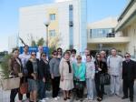 21-23 апреля 2015 года в рамках конференции «Организация и методы паллиативной медицинской помощи» состоялось посещение медицинских организаций Афин.