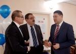 28 мая 2015 года в Хабаровске состоялась III Всероссийская научно-практическая конференция «Паллиативная медицинская помощь в Российской Федерации» в Дальневосточном федеральном округе.