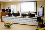 26 ноября 2015 года в Краснодаре состоялась Межрегиональная научно-практическая конференция «Паллиативная медицинская помощь» в Южном федеральном округе.