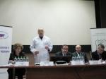 4 февраля 2016 года в Санкт-Петербурге состоялась Всероссийская научно-практическая конференция «Новые технологии в клинической медицине» в Северо-Западном федеральном округе.