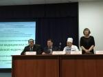 11 февраля 2016 года в Самаре состоялась IV Всероссийская научно-практическая конференция «Паллиативная медицинская помощь в Российской Федерации» в Приволжском федеральном округе.