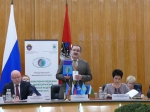16-17 июня 2016 года в Москве состоялся IIV Международный медицинский конгресс «Паллиативная медицина в здравоохранении Российской Федерации и стран СНГ»