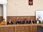 27 октября 2016 года в Белгороде состоялась Межрегиональная научно-практическая конференция «Паллиативная медицинская помощь» в Центральном федеральном округе.