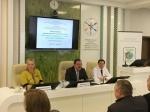 2 марта 2017 года в Красноярске состоялась Всероссийская научно-практическая конференция «Паллиативная медицинская помощь в Российской Федерации» в Сибирском федеральном округе.
