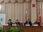 11 мая 2017 года в Смоленске состоялась Всероссийская научно-практическая конференция «Паллиативная медицинская помощь в Российской Федерации» в Центральном федеральном округе.