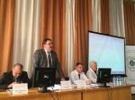 22 мая 2017 года в Твери состоялась Всероссийская научно-практическая конференция «Паллиативная медицинская помощь в Российской Федерации» в Центральном федеральном округе.
