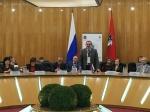 22-23 июня 2017 года в Москве состоялся VIII Международный медицинский конгресс «Паллиативная медицина в здравоохранении Российской Федерации и стран СНГ»