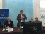14 сентября 2017 года в Брянске состоялась Межрегиональная научно-практическая конференция «Паллиативная медицинская помощь» в Центральном федеральном округе.
