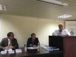 5 октября 2017 года в Екатеринбурге состоялась Межрегиональная научно-практическая конференция «Паллиативная медицинская помощь» в Уральском федеральном округе.