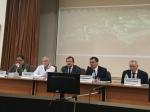 14 декабря 2017 года в Казани состоялась Межрегиональная научно-практическая конференция «Паллиативная медицинская помощь», которая проводилась совместно с республиканской научно-практической конференцией «День онколога»