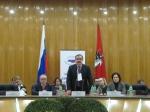 22 декабря 2017 года в здании Правительства Москвы состоялась Всероссийская научно-практическая конференция «Новые технологии в диагностике и терапии болевых синдромов».