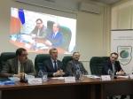 18 января 2018 года во Владимире состоялась Межрегиональная научно-практическая конференция «Паллиативная медицинская помощь и поддерживающая терапия в клинической практике» в Центральном федеральном округе.