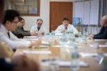 20 марта 2018 г. состоялось совещание «Перспективы научно-практического сотрудничества медицинских организаций субъектов РФ и Федерального государственного бюджетного учреждения «Национальный медицинский исследовательский центр радиологии» МЗ РФ»
