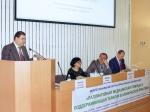 7 июня 2018 года в Хабаровске состоялась Межрегиональная научно-практическая конференция «Паллиативная медицинская помощь и поддерживающая терапия в клинической практике» в Дальневосточном федеральном округе.