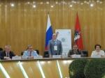 21-22 июня 2018 года в здании Правительства Москвы состоялся IX Общероссийский медицинский конгресс «Паллиативная медицина в здравоохранении Российской Федерации»