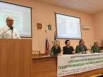 6 декабря 2018 года в Астрахани состоялась Межрегиональная научно-практическая конференция «Паллиативная медицинская помощь и поддерживающая терапия» в Южном федеральном округе.