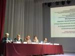 27 марта 2019 года в городе Кола Мурманской области состоялась Межрегиональная научно-практическая конференция «Паллиативная медицинская помощь и поддерживающая терапия» в Северо-Западном федеральном округе.