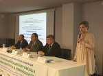 14 июня 2019 года в Воронеже состоялась Межрегиональная научно-практическая конференция «Паллиативная медицинская помощь и поддерживающая терапия» в Центральном федеральном округе.