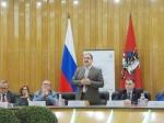 26-27 июня 2019 года в здании Правительства Москвы состоялся X Общероссийский медицинский конгресс «Паллиативная медицина в здравоохранении Российской Федерации»