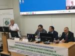 5 сентября 2019 года в Иркутске состоялась Межрегиональная научно-практическая конференция «Паллиативная медицинская помощь и поддерживающая терапия» в Сибирском федеральном округе.