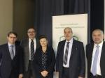 3 октября 2019 года в Екатеринбурге состоялась Межрегиональная научно-практическая конференция «Паллиативная медицинская помощь и поддерживающая терапия» в Уральском федеральном округе.