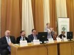 28 ноября 2019 года в Тверии состоялась Межрегиональная научно-практическая конференция «Паллиативная медицинская помощь и поддерживающая терапия» в Центральном федеральном округе.
