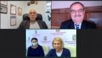 12 ноября 2020 г. в Ставрополе в онлайн формате состоялась межрегиональная научно-практическая конференция «Паллиативная медицинская помощь и поддерживающая терапия в клинической практике»